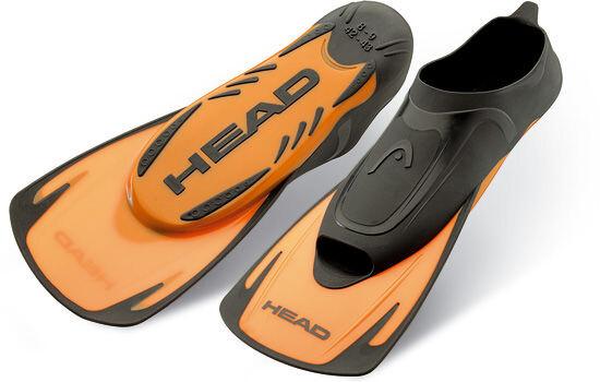 HEAD Swim Fin Energy Orange (2019)